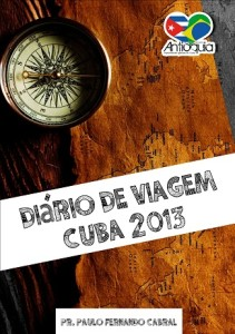 Diario Viagem Cuba 2013