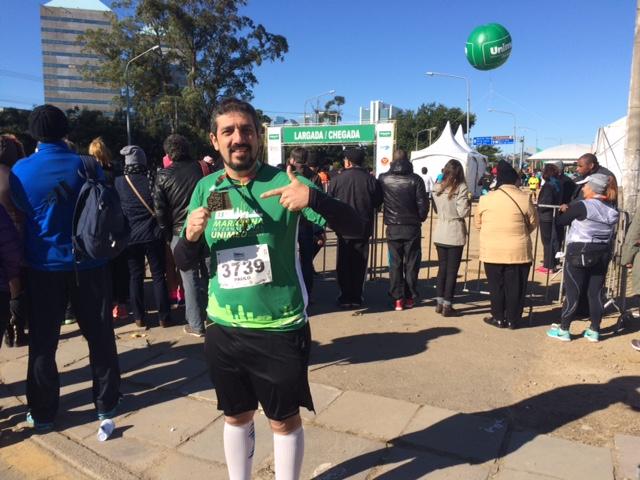 meia maratona 2